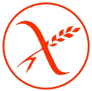 """Logo """"gluten-free"""""""