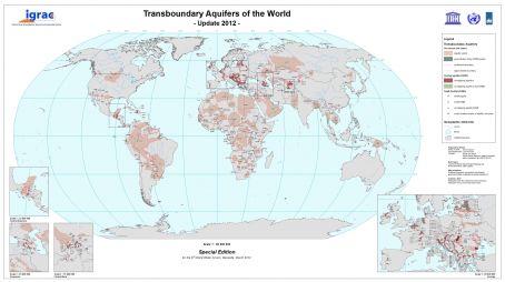 Acque Transfrontaliere 2012